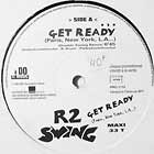 R2 SWING : GET READY  (REMIX)