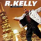 R. KELLY : THANK GOD IT'S FRIDAY