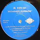 R. KELLY : SUMMER BUNNIES  (LOVERMAN'S MIX)