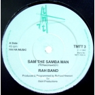 RAH BAND : SAM THE SAMBA MAN
