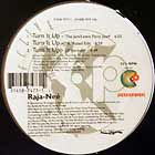 RAJA-NEE : TURN IT UP