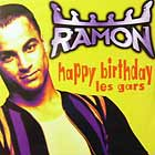 RAMON : HAPPY BIRTHDAY