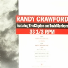 RANDY CRAWFORD  ft. ERIC CLAPTON AND DAVID SANBORN : KNOCKIN' ON HEAVEN'S DOOR