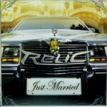 RELIC : JUST MARRIED
