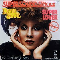 RENA SCOTT : SUPER LOVER
