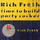 RICH FRESH : TIME TO BUILD