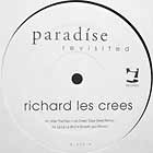 RICHARD LES CREES : AFTER THE RAIN  / LA LA LA (RLC'S SMOOTH JAZZ REMIX)