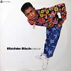 RICHIE RICH : TURN IT UP