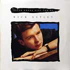 RICK ASTLEY : NEVER GONNA GIVE YOU UP