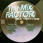 V.A. : THE MIX FACTOR  ISSUE TWENTY-ONE