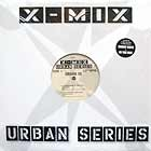 V.A. : X-MIX URBAN SERIES  50