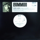 COMMON  ft. ERYKAH BADU, PHARRELL, Q-TIP : COME CLOSE  (REMIX) (CLOSER)