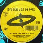 ROB BASE & D.J. E-Z ROCK : BREAK OF DAWN