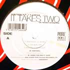 ROB BASE & D.J. E-Z ROCK : IT TAKES TWO  (UK REMIX SESSIONS)