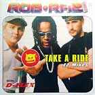 ROB 'N' RAZ CIRCUS : TAKE A RIDE  (EZ MIXES)