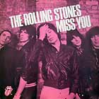 ROLLING STONES : MISS YOU