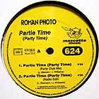 ROMAN PHOTO : PARTIE TIME (PARTY TIME) / SOUND OF SUMMER