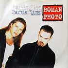 ROMAN PHOTO : PARTIE TIME  (REMIXES)
