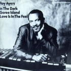 ROY AYERS : IN THE DARK  / GOREE ISLAND