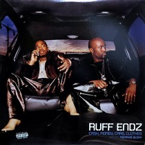 RUFF ENDZ  ft. MEMPHIS BLEEK : CASH, MONEY, CARS, CLOTHES