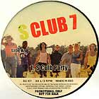 S CLUB 7 : S CLUB PARTY  / DANCING QUEEN