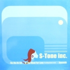 S-TONE INC. : UM DIA DE SOL  / IN THE MOOD FOR LOVE (THE DINING ROOMS REMIX)