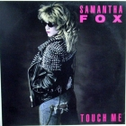 SAMANTHA FOX : TOUCH ME