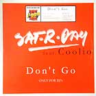 SAT-R-DAY  ft. COOLIO : DON'T GO