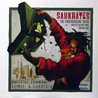 SAUKRATES  ft. COMMON, XZIBIT, & CHOCLAIR : THE UNDERGROUND TAPES LIMITED EDITION...