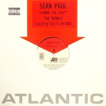 SEAN PAUL  ft. BUSTA RHYMES : GIMME THE LIGHT  (REMIX)