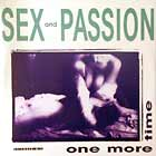 SEX AND PASSION : ONE MORE TIME