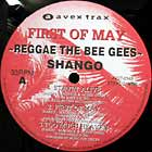 SHANGO : REGGAE THE BEE GEES
