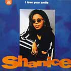 SHANICE : I LOVE YOUR SMILE