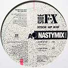 SIDE FX : STICK UP KID  / THIS IS A JOURNEY MEGA MIX