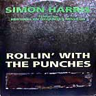 SIMON HARRIS : ROLLIN WITH THE PUNCHES