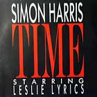 SIMON HARRIS : TIME