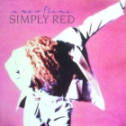 SIMPLY RED : A NEW FLAME
