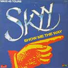 SKYY : SHOW ME THE WAY