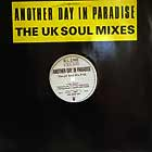 S.L. LINE : ANOTHER DAY IN PARADISE  (THE UK SOUL...