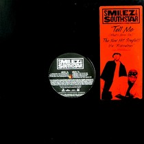 SMILEZ & SOUTHSTAR : TELL ME (WHAT'S GOIN' ON)