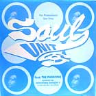 SOUL UNIT  ft. PHARCYDE : SOUL UNIT