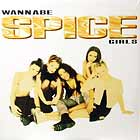 SPICE GIRLS : WANNABE