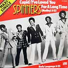 SPINNERS : MEDLEY : CUPID/I'VE LOVED YOU