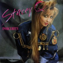 STACEY Q : INSECURITY