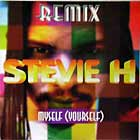STEVIE H : MYSELF (YOURSELF)  (SWEET MIX)