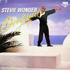 STEVIE WONDER : OVERJOYED