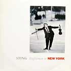 STING : ENGLISHMAN IN NEW YORK