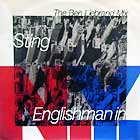 STING : ENGLISHMAN IN NEW YORK  (BEN LIEBRAND MIX)