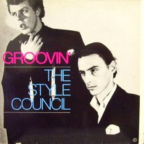 STYLE COUNCIL : GROOVIN'