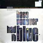 STYLE COUNCIL : HAVE YOU EVER HAD IT BLUE